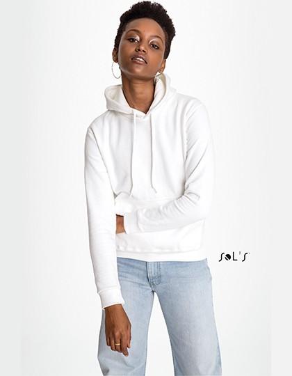 Sol's Kapuzensweatshirt Unisex
