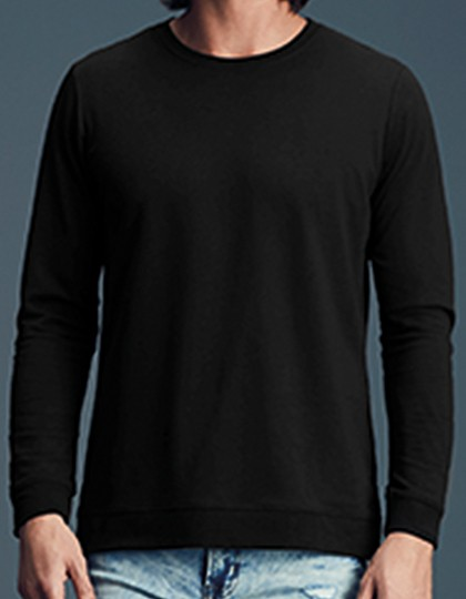 Anvil Shirt unisex mit aufgesetzter Tasche