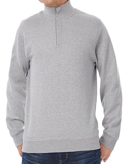 B&C Herren Sweatshirt
