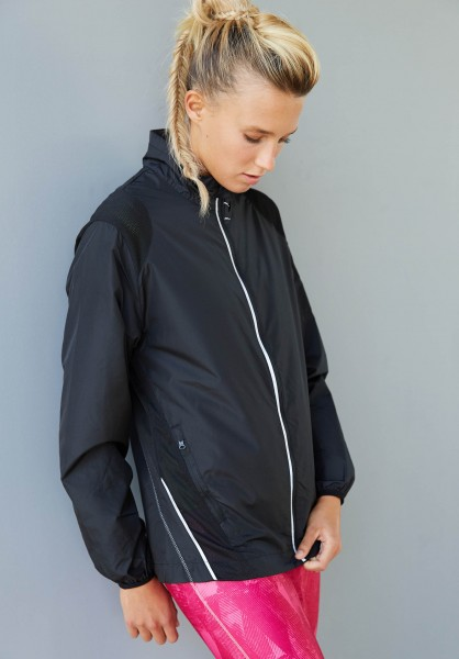 PRO ACT Damen Windbreaker