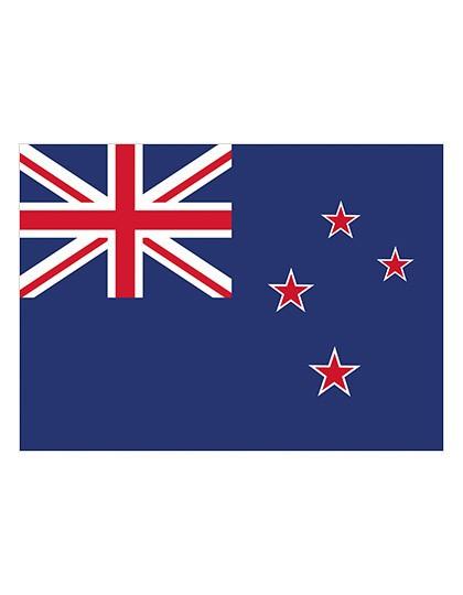 Printwear Fahne Neuseeland