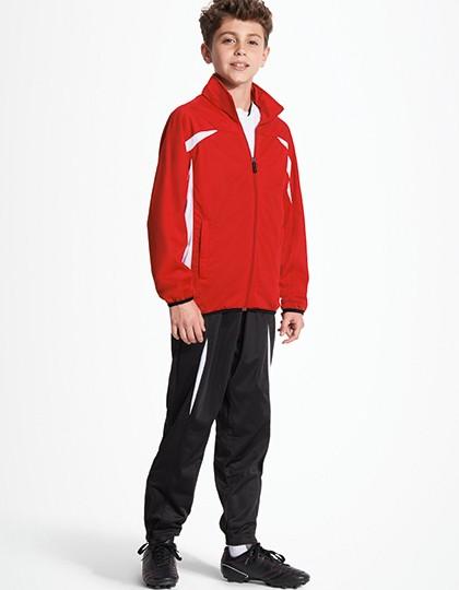 SOL'S Teamsport Kinder Trainingsanzug