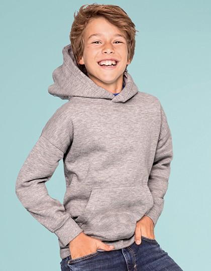 Sol's Kinder Kapuzensweatshirt