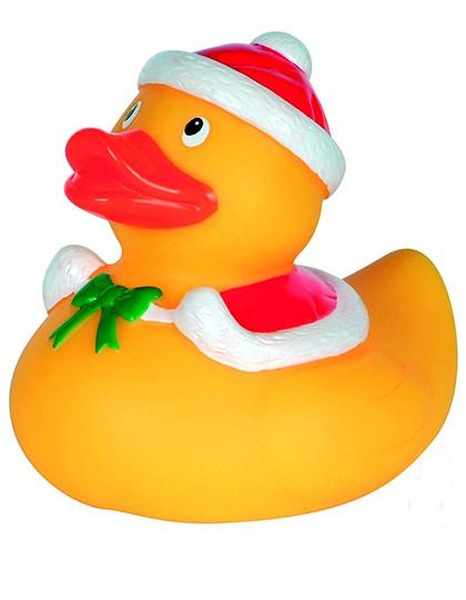 MBW Quietsche-Ente Weihnachten