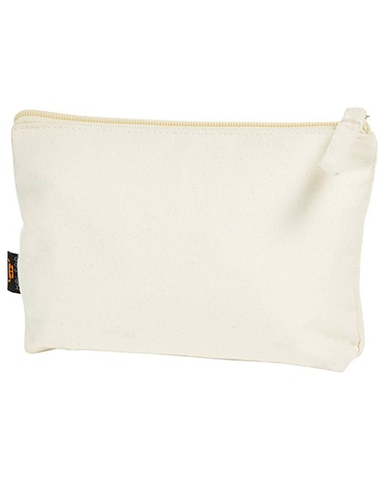 Halfar Zipper Bag Organic S