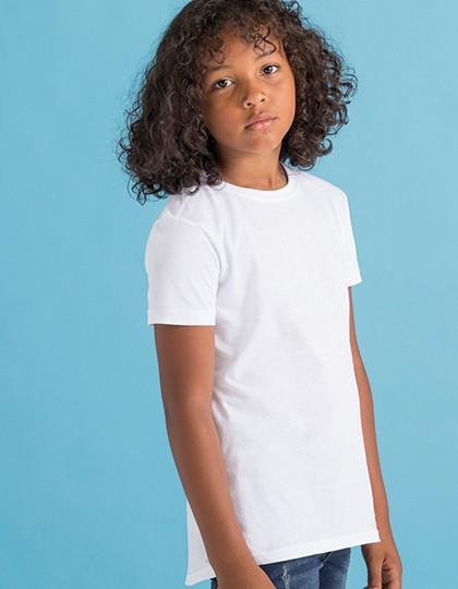 SF Minni Kinder T-Shirt lang