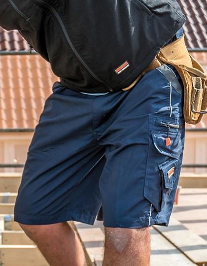 Result WORK-GUARD Sicherheits Shorts