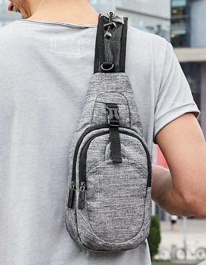 Bags2Go Shoulder Bag - Brooklyn